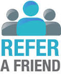 Refer A Friend Registration